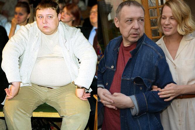 Александр Семчев тогда и сейчас