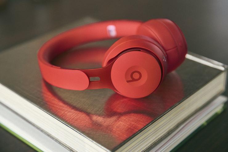 Забудьте обокружающем шуме: классные наушники Solo Pro отBeats by Dr. Dre
