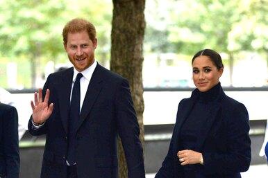 Известный британский экстрасенс предсказала Меган Маркл ипринцу Гарри проблемы вбраке