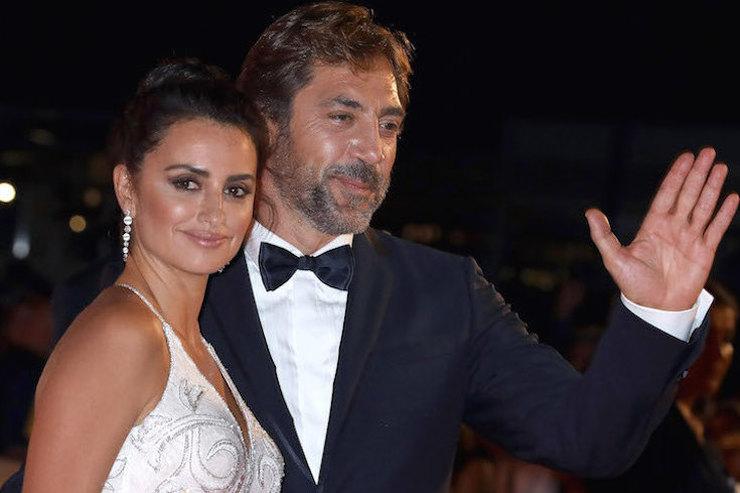 Пенелопа Крус боится, что Анджелина Джоли уведет Хавьера Бардема изсемьи