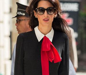 Девушка моей мечты: за что мы любим Амаль Клуни