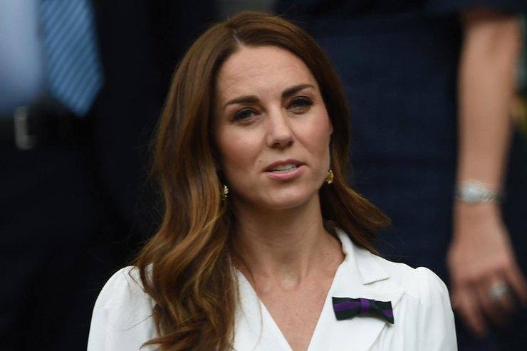 Кейт Миддлтон сможет унаследовать титул принцессы Дианы