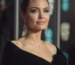 Анджелина Джоли сказала сыну Паксу, что Брэд Питт не хотел его усыновлять
