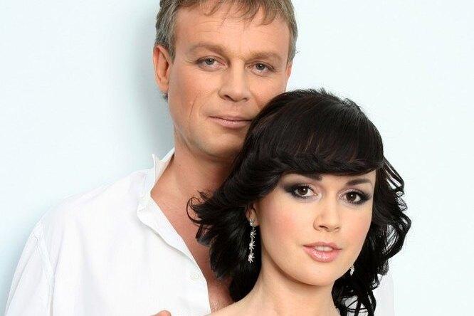 Приятель Сергея Жигунова назвал причину его разрыва сАнастасией Заворотнюк