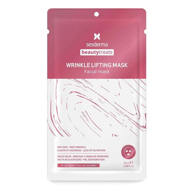 Beautytreats  Wrinkle Lifting Mask, Sesderma