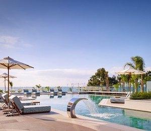 В Лимасоле открылся отель Parklane, a Luxury Collection Resort & Spa