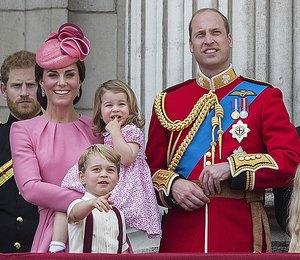 Отречение? Никто из английской королевской семьи не хочет быть монархом