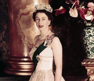 Бьюти-секреты королевы Елизаветы