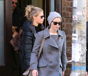 Дженнифер Лоуренс и Брэдли Купер снова вместе?