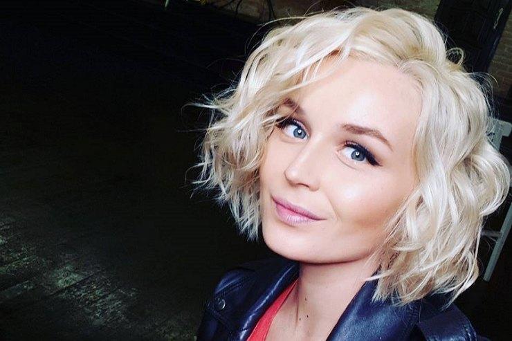 Курица иброкколи: Полина Гагарина рассказала ожесткой диете после родов