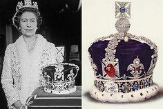 Кровавый рубин: драгоценный камень, который чуть не уничтожил британскую монархию