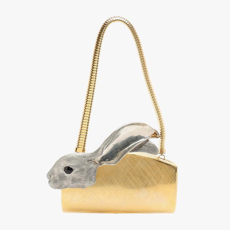 Сумка Bunny, 1975000 руб.