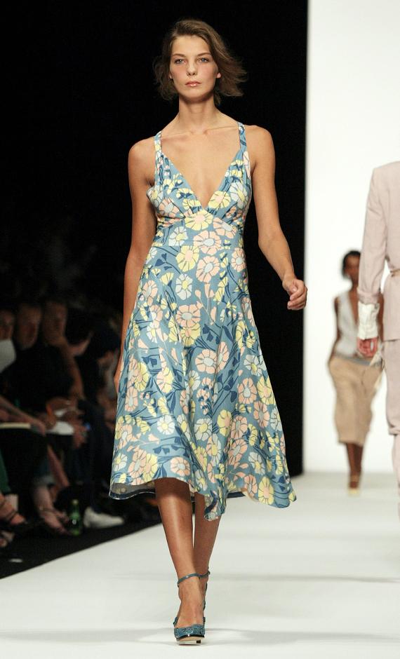 фото знаменитых моделей Дарья Вербова