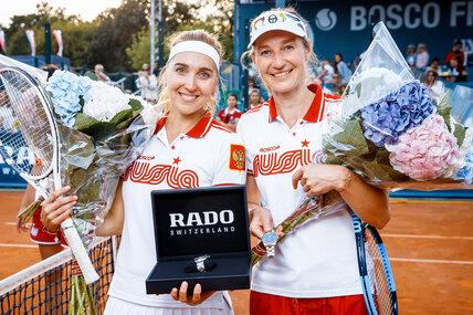 Bosco провели Bosco Friends Open приподдержке Rado