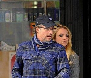 Будущий муж Бритни Спирс станет ее опекуном!