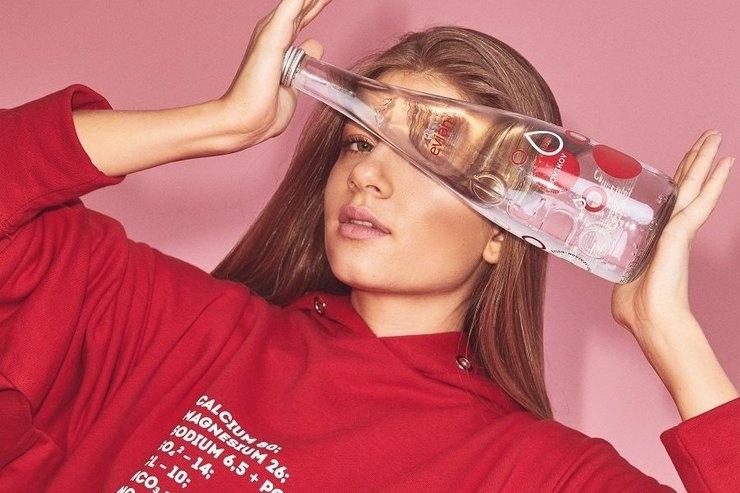 Коллекцию одежды представит pop-up store Evian&Novikov в«Цветном»