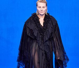 Неделя моды в Париже: парламент стиля на показе Balenciaga весна-лето 2020