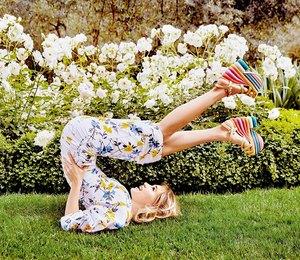 Цветами радуги: Amo Ferragamo Flowerful