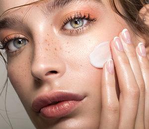 Как недопустить обветривания кожи зимой