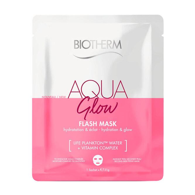 Aqua Glow Flash Mask, Biotherm