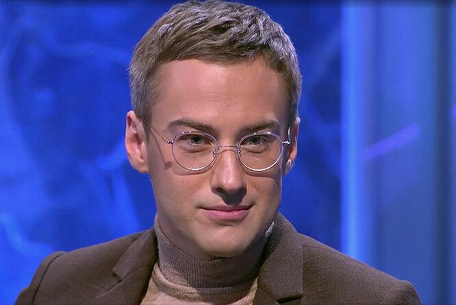 Дмитрий Шепелев в эфире «Пусть говорят»