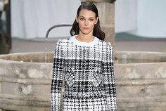Как у Chanel: 10 женственных твидовых платьев от 1500 рублей