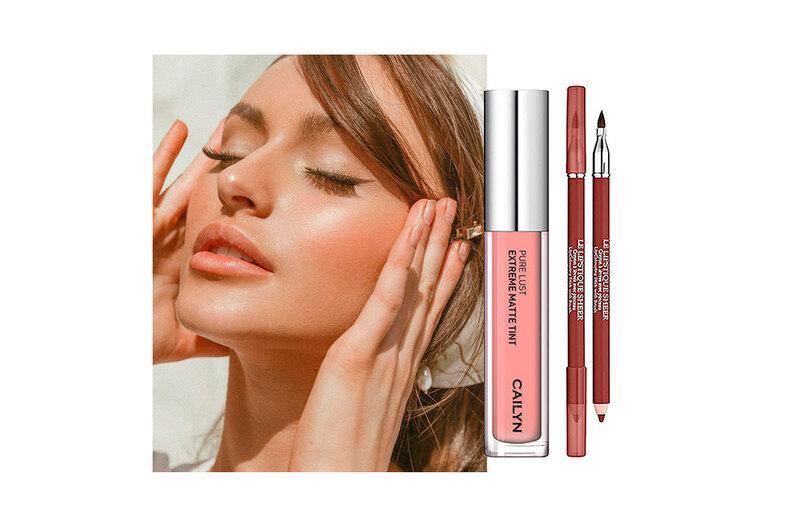 Где тонко: грамотный макияж губ заменит инъекции