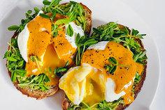 Яичная диета: поможет быстро похудеть и сохранить результат надолго