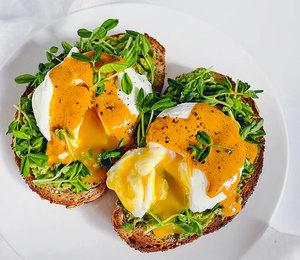 Яичная диета: поможет быстро похудеть исохранить результат надолго