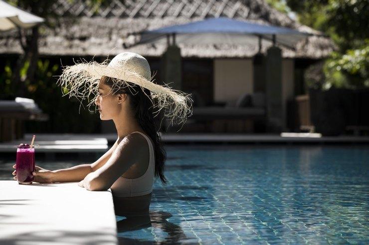 Оазис тишины испокойствия: REVĪVŌ Wellness Resort наБали