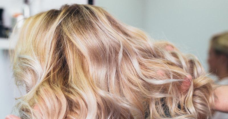 5 главных правил ухода заокрашенными волосами