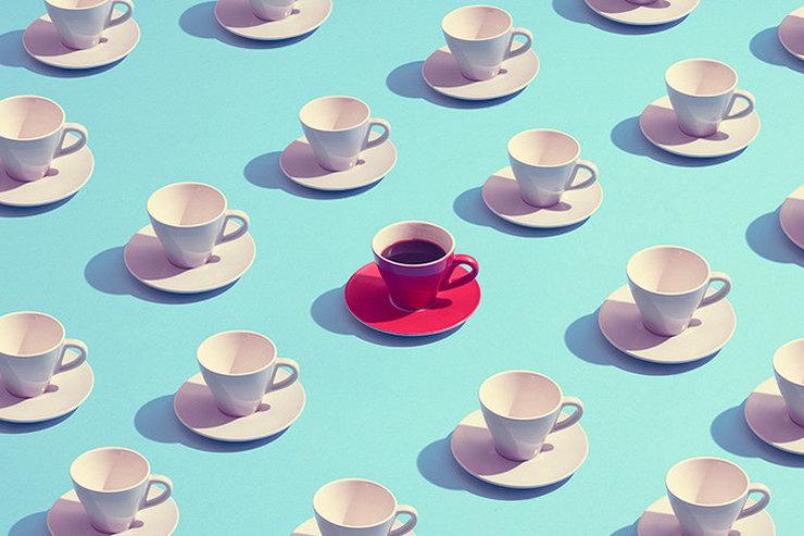 Кофеин непройдет: 5 шагов котказу откофе вбольших количествах