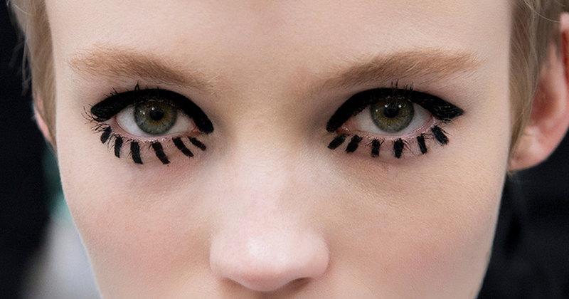 Самый модный макияж зимы: 5 идей длямейкапа длявсех типов внешности