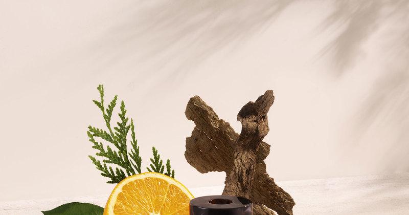В дуэте: итальянские ароматы длянего идля нее отBottega Veneta