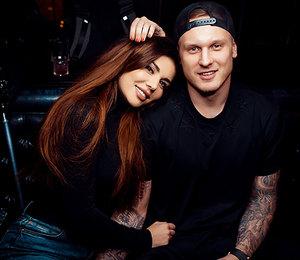 Анна Седокова сбойфрендом, Ханна иПашу идругие гости дня рождения солиста Artik&Asti