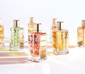 Красота иутонченность вновых ароматах Maison Lancôme