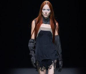 Неделя моды вНью-Йорке: власть маленького черного платья напоказе Vera Wang