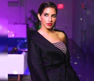 Скромность в моде: 5 самых нарядных образов от жен арабских шейхов
