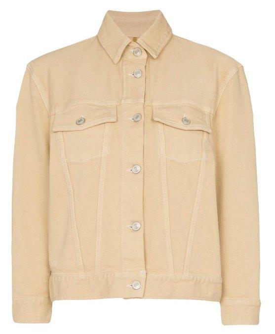 Куртка Jeanerica, 16 845 руб.