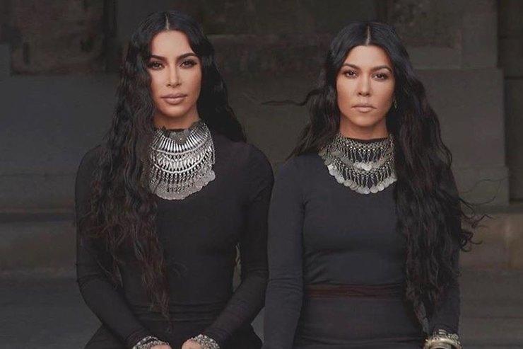 Ким Кардашьян поздравила армянский народ c важной победой