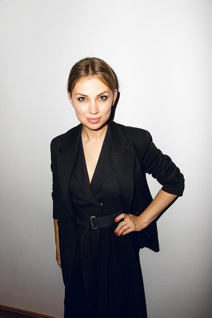 Наталья Богданкевич