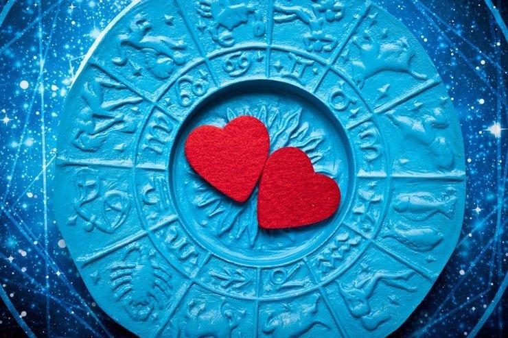 Любовный гороскоп с8 по14 июля