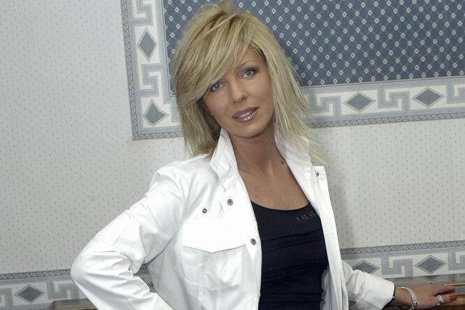 Наталья Ветлицкая призналась, что рассталась Дмитрием Маликовым после драки