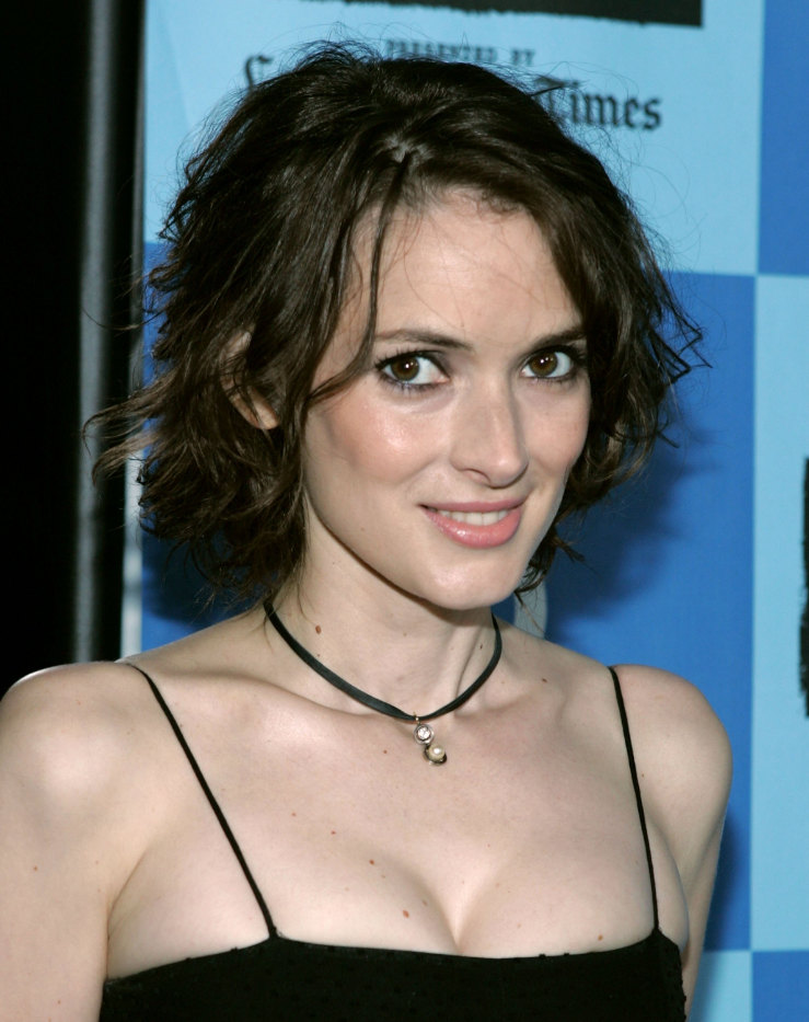 Вайнона Райдер, 2006 год