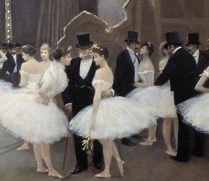 Трагедия балерин: как танцовщиц 19-го века заставляли услуживать мужчинам