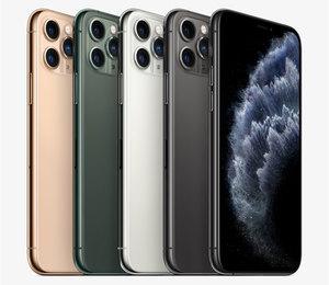 Лучшие излучших: iPhone11 Pro, iPhone11 Pro Max иiWatch Series 5 отApple