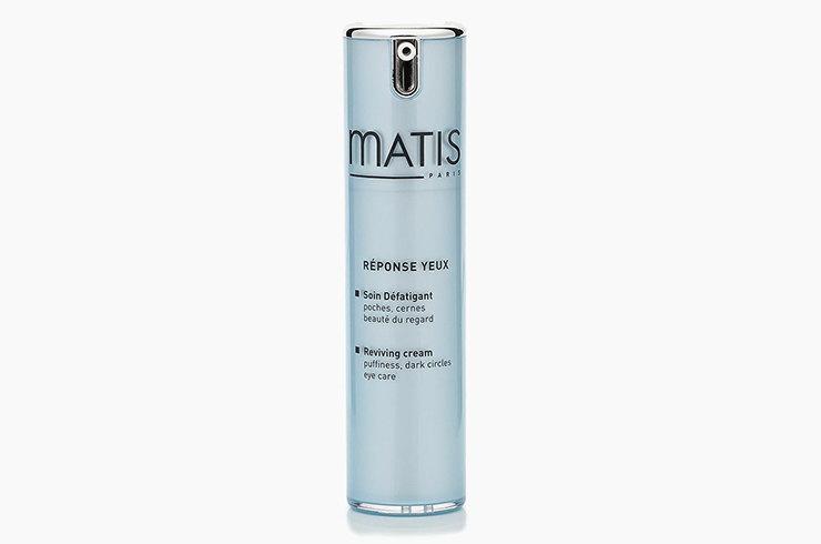 Восстанавливающий крем длявек Reponse Yeux Reviving Cream, Matis