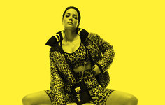 Семь вещей и ничего лишнего. Базовый гардероб от DKNY