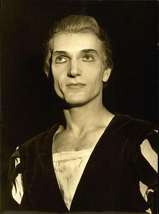 Юрия Соловьев