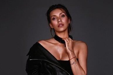 Регина Тодоренко знает, как сохранить грудь красивой после кормления